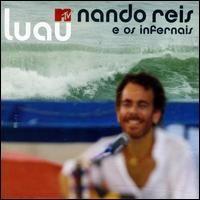 Nando Reis Lual 2007